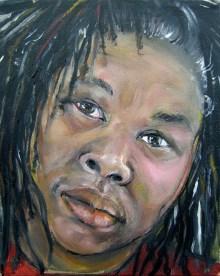 Kuumba's Portrait