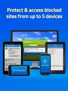 hotspot shield elite 7.5.0 crack & key is free download here 2018
