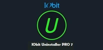 iobit uninstaller pro 7.3 crack