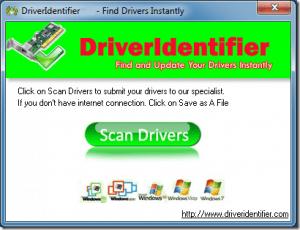 driver identifier crack