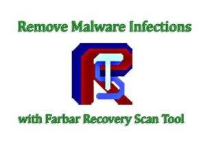 fabar malware scan