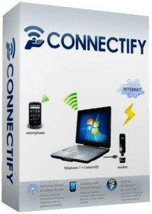 connectify hotspot 2018 pro
