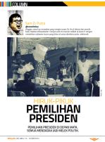 LOL Column - Male Magazine - edition 085