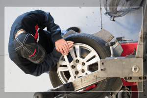 Same Day Auto Repair-Tire-Rotation-Service