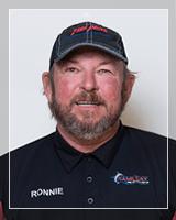 Berryhill Asst. Manager Ronnie Spurgeon