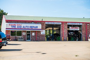 Same Day Auto Repair Tulsa Oklahoma Berryhill