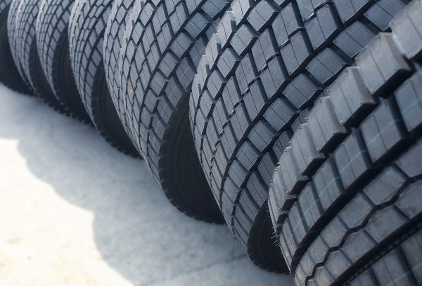 Tire of Future? | Tulsa Tires