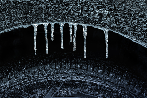 It's Cold | Tulsa Tire