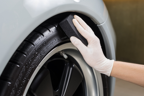 Tire Care | Bixby Tires