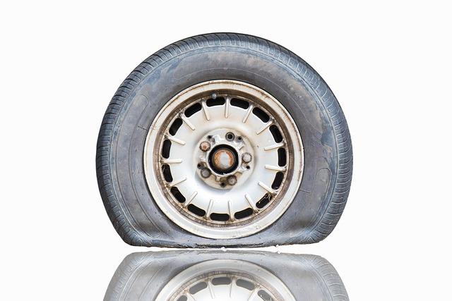 Fix a Flat | Bixby Tires