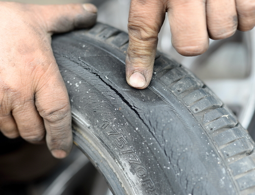 Blow Out | Sand Springs Tires