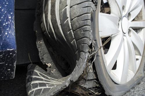 Blowout | Tulsa Tires