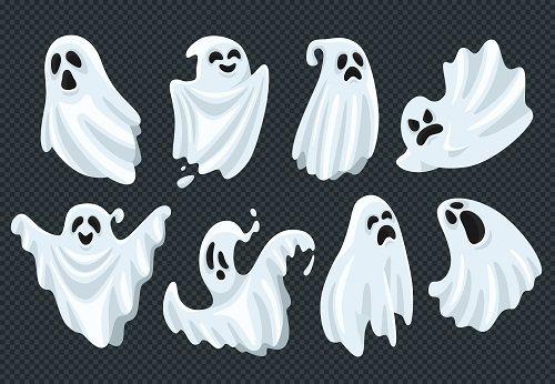 Ghosts and Goblins | Sand Springs Auto Care