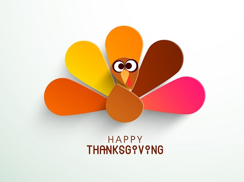 Happy Thanksgiving | Tulsa Auto Care
