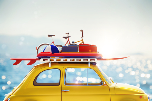 Travel Time | Sand Springs Auto Care