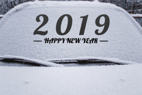Happy New Year! | Tulsa Auto Care