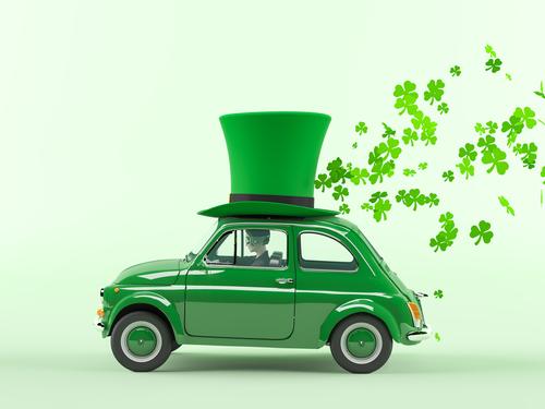 Celebrating the Green | Tulsa Auto Care