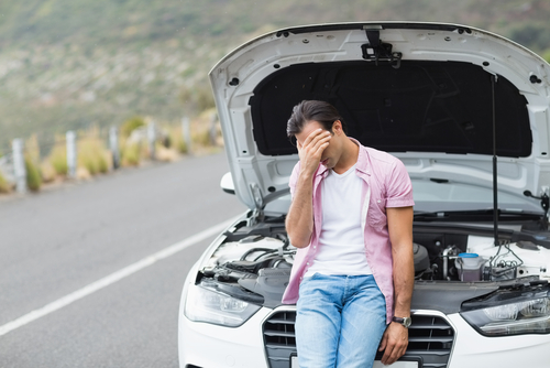 Non Starter | Berryhill Auto Repair