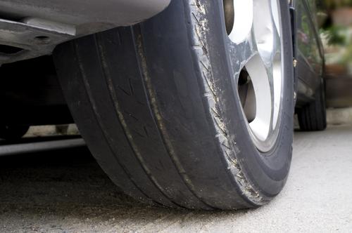Running | Bixby Tires
