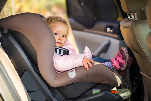 On the Road with a Toddler | Tulsa Auto Care