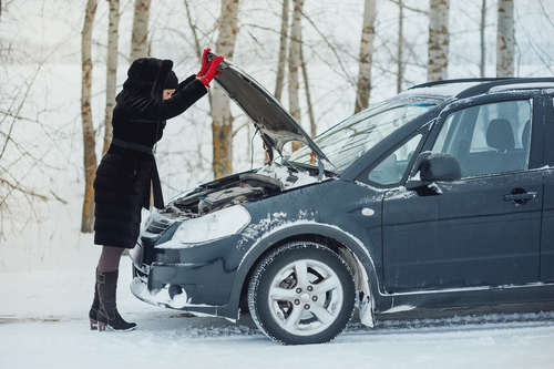 Don't Add to Your Holiday Stress | Tulsa Auto Care