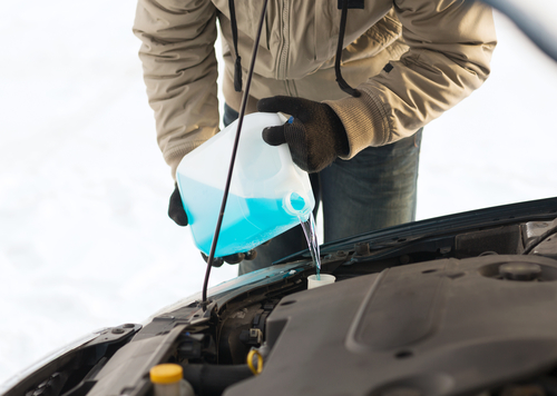 Are You Ready for the Holidays?   Tulsa Auto Care