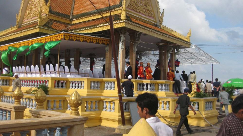 Cambodia's Water Festival (Bonn Om Touk) (2/6)