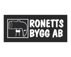 Ronetts Bygg