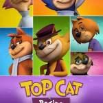 Top Cat Begins (2015)