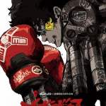 Megalo Box Subtitle Indonesia