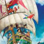 Doraemon the Movie Nobita's Treasure Island (2018)