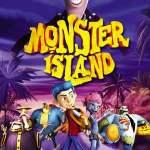 Monster Island (2017)