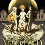 Yakusoku no Neverland subtitle indonesia