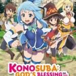 KonoSuba Subtitle Indonesia