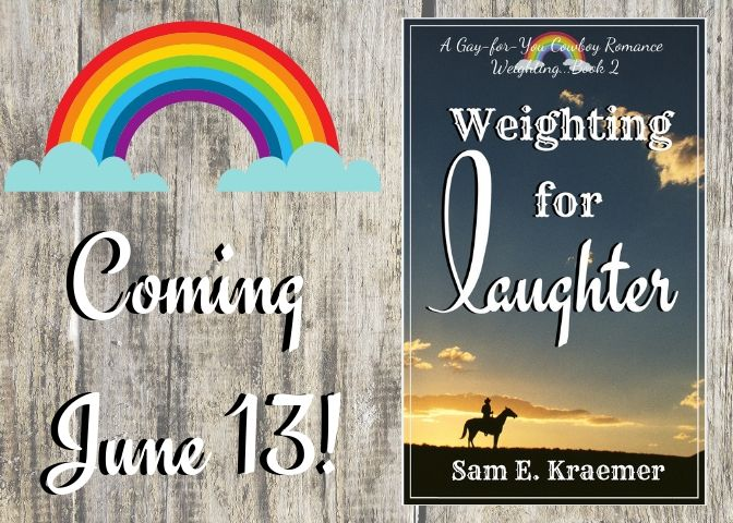 Weighting for Laughter (2)