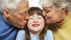 scheiden grootouders