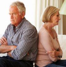 pensioen scheiding