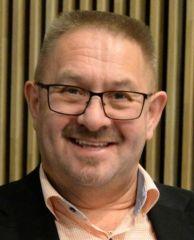 Stein Are Olsen ble gjenvalgt som leder i Samepolitisk enhet (SPE).