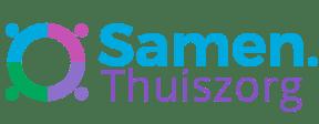 Logo Samen Thuiszorg