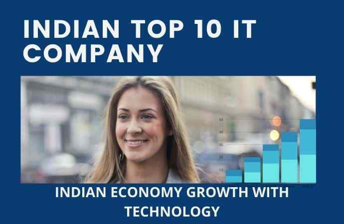 Indian top 10 IT company