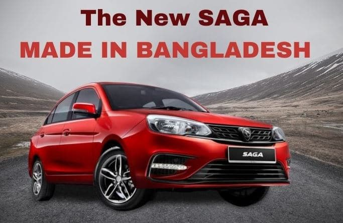 The new SAGA made in Bangladesh