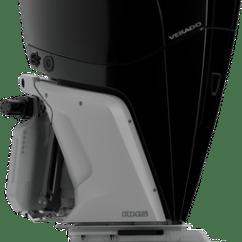 Mercury Outboard Power Trim Wiring Diagram 12 Volt 3 Way Switch Verado 250 400hp Marine 300