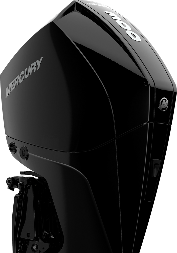 Mercury Outboard Serial Number Chart