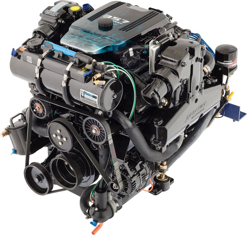 1995 Volvo Penta 5 7 Wiring Diagram Mercury 174 Remanufacturing Plus Series Inboards Mercury Marine