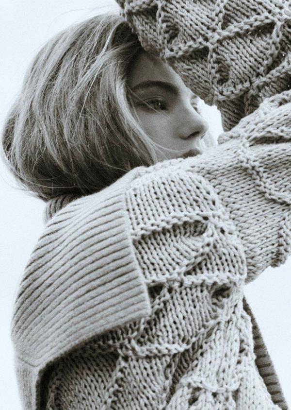 knitGrandeur: Links/Links Stitches