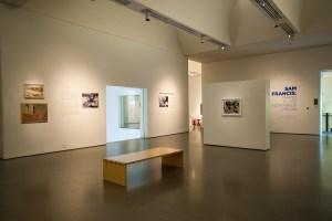 Bechtler Museum of Modern Art exhibition, 2015