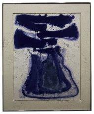 <em>Blue #7</em>, 1960