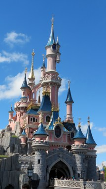 Disneyland Paris Worldwich Of Sam