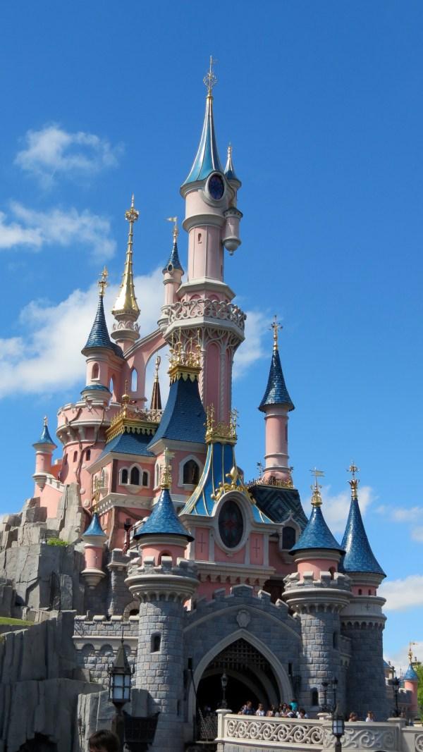Disneyland Paris Worldwich Of Sam
