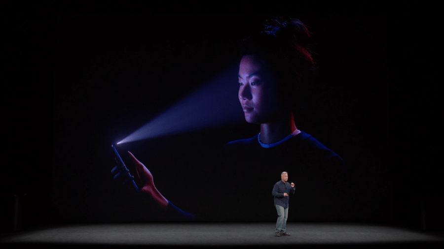 Is Apple's New Face ID a Security Risk? 10